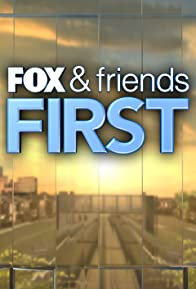 Primary photo for Fox and Friends First