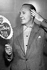 Primary photo for Jack Benny's Birthday Special