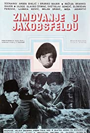 Wintering in Jakobsfeld Poster