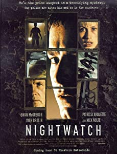 Websites to watch free full movies Nightwatch by [Mp4]