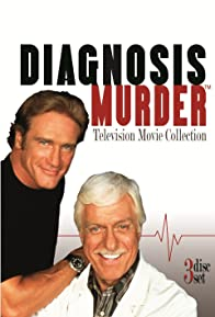 Primary photo for Diagnosis Murder: Diagnosis of Murder