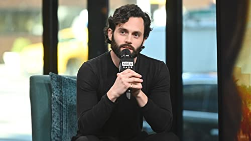 "BUILD: Penn Badgley Is Far Worse at Instagram Than ""You's"" Joe Goldberg"