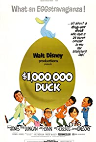 Primary photo for The Million Dollar Duck