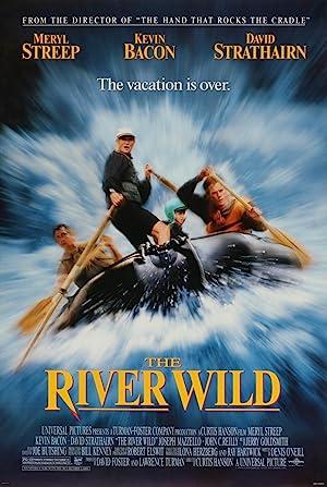 مشاهدة فيلم The River Wild 1994 مترجم أونلاين مترجم