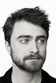 Daniel Radcliffe Poster