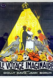 The Imaginary Voyage Poster