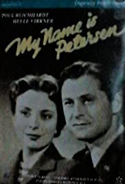 My Name Is Petersen Poster
