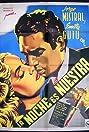 La noche es nuestra (1952) Poster