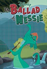 The Ballad of Nessie Poster