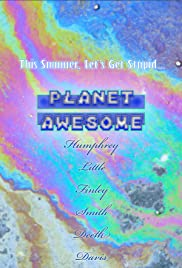 Planet Awesome Poster