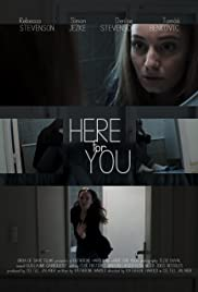 Here for You Poster