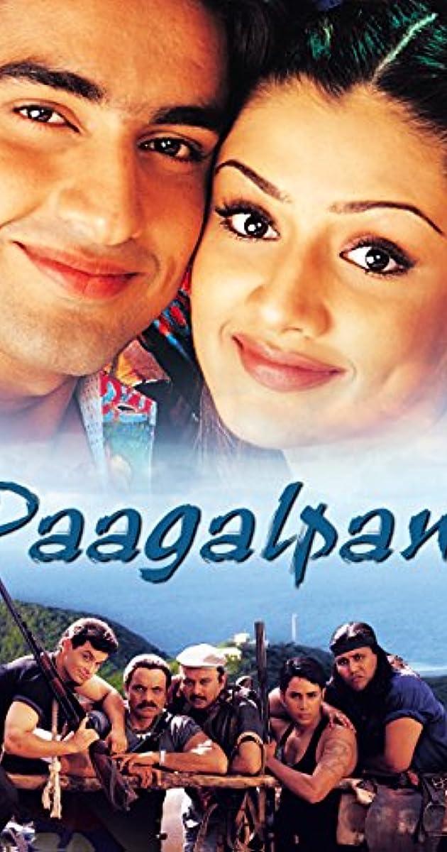 Paagalpan (2001) - IMDb