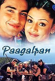 Paagalpan Poster