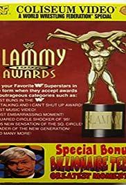 1996 Slammy Awards Poster