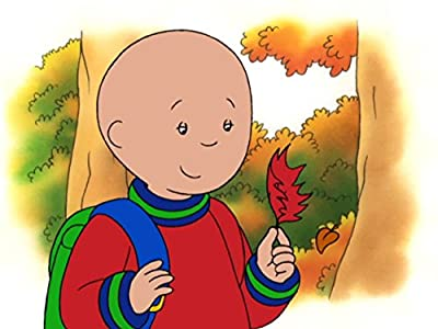 Watch online comedy movies Caillou's Suitcase by [x265]