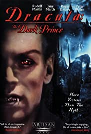 Dark Prince: The True Story of Dracula Poster