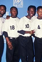 Primary image for Comic Relief: Baseball Relief '93