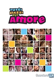 Ciao amore, ciao Poster