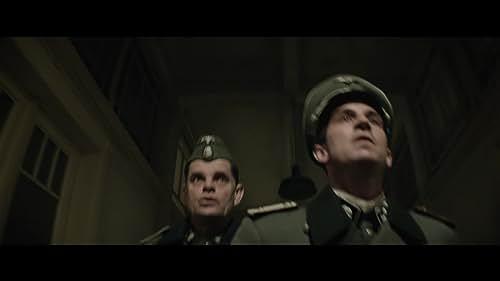 International Trailer - The Auschwitz Report