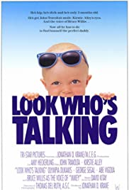Look Who's Talking (1989) 720p