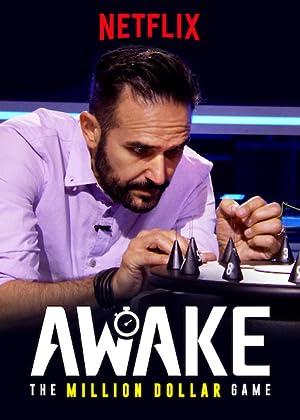 Where to stream Awake: The Million Dollar Game