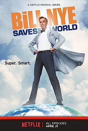比爾·奈拯救世界 | awwrated | 你的 Netflix 避雷好幫手!