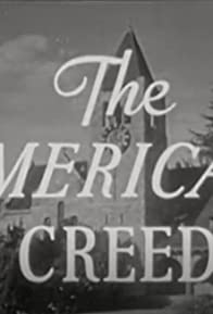 Primary photo for American Creed