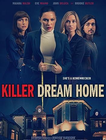 Killer Dream Home (2020) 720p