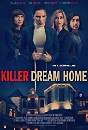 Killer Dream Home Poster