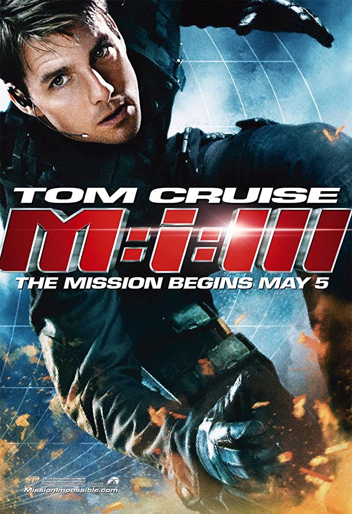 Tom Cruise en J.J. Abrams moesten voor Paramount Pictures een hit afleveren. Of dat is gelukt kom je achter in de Mission: Impossible 3 review