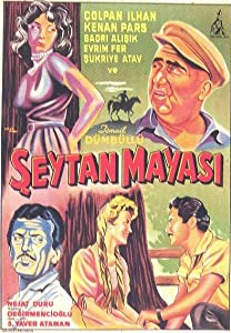 Best site for downloading english movies Seytan mayasi Turkey [mkv]