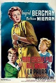 Ingrid Bergman in Non credo più all'amore (La paura) (1954)