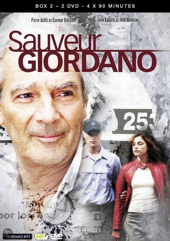 Sauveur Giordano (2001)