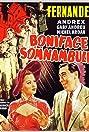 The Sleepwalker (1951) Poster