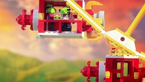 Lego Masters: Spaceland