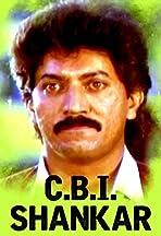 C.B.I. Shankar