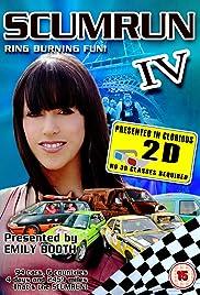 Scumrun IV Poster