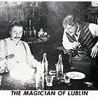 Alan Arkin in The Magician of Lublin (1979)