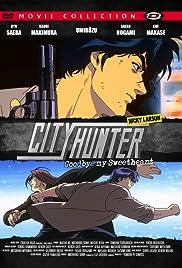 City Hunter: Goodbye My Sweetheart Poster