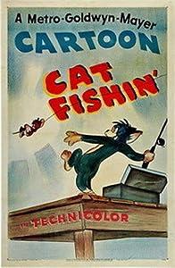 A website to watch full movies Cat Fishin' USA [2K]