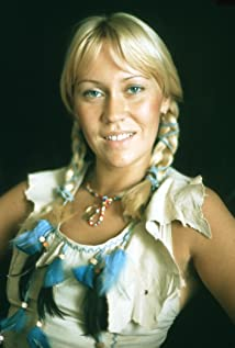 Agnetha Fältskog Picture