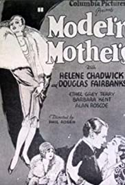 Modern Mothers Poster