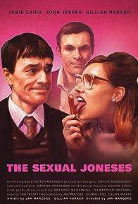 Primary photo for The Sexual Joneses