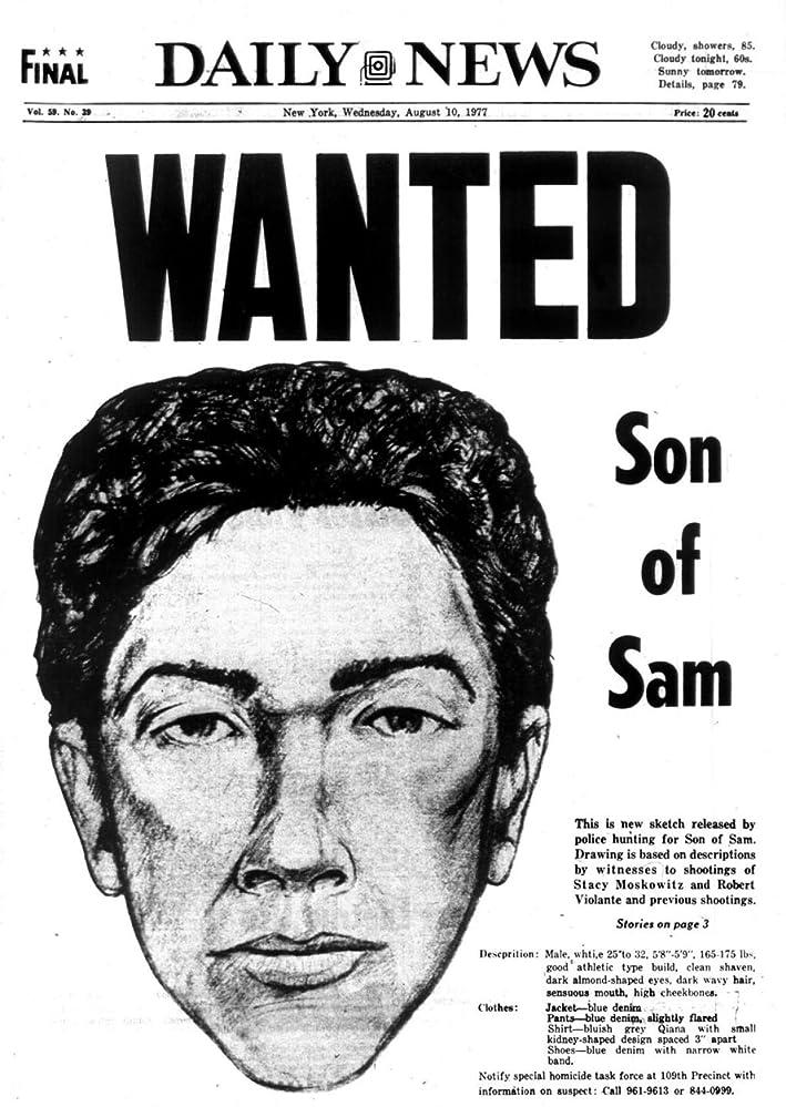 Macabre: Son of Sam