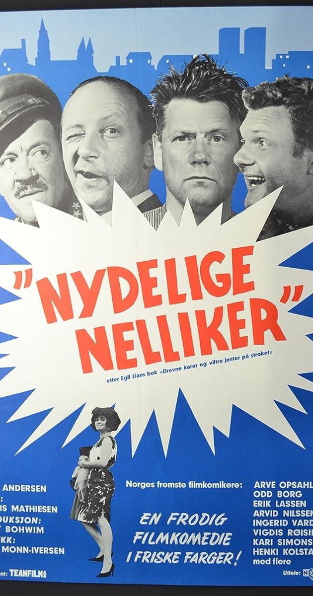 erik og else the movie