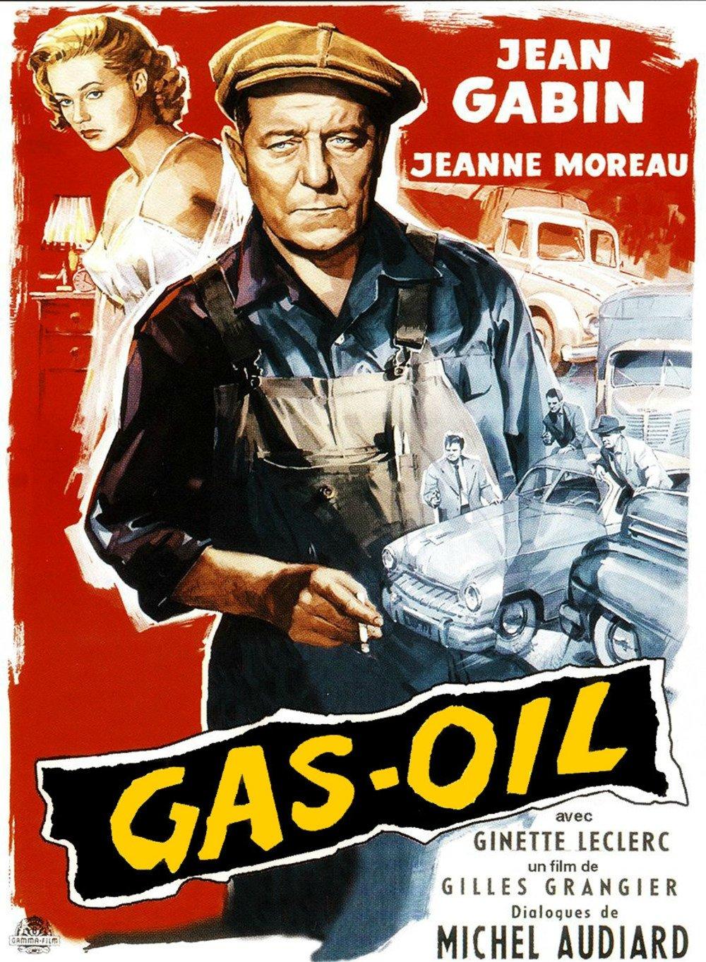 Gas-oil (1955)