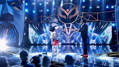 The Masked Singer: The Wildest Celebrity Guessing Game Ever