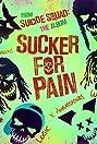 Lil Wayne, Wiz Khalifa, Imagine Dragons, Logic, Ty Dolla Sign and X Ambassadors: Sucker for Pain (2016) Poster