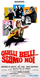 Psp movies downloads free Quelli belli... siamo noi Italy [360x640]