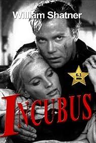 William Shatner in Incubus (1966)